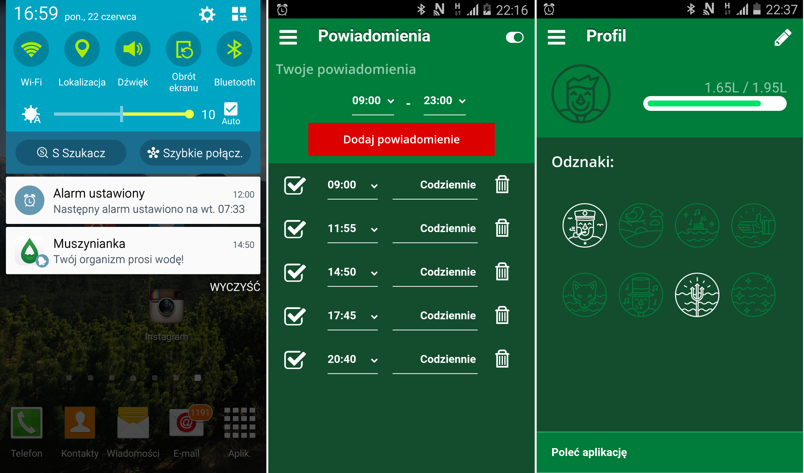 muszynianka screenshoty2