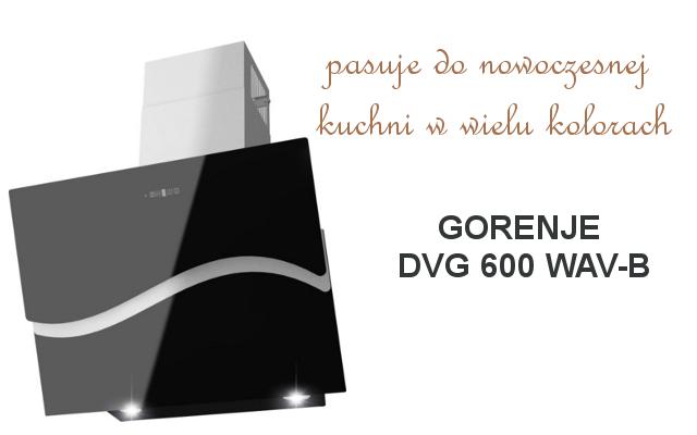 gorenjeDVG600WAV-B