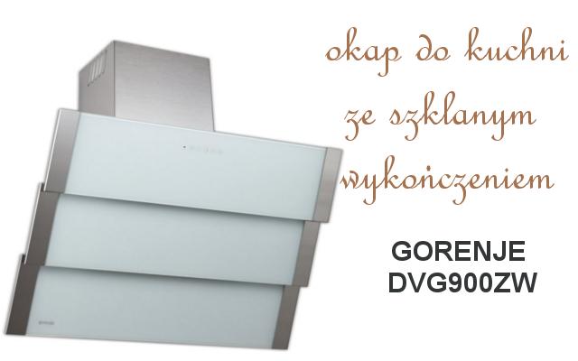 gorenjeDVG900ZW
