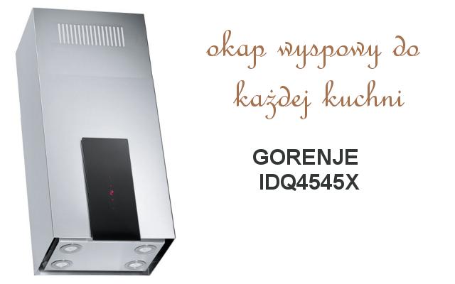 gorenjeIDQ4545X