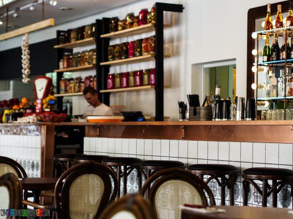 Restauracja Shuk