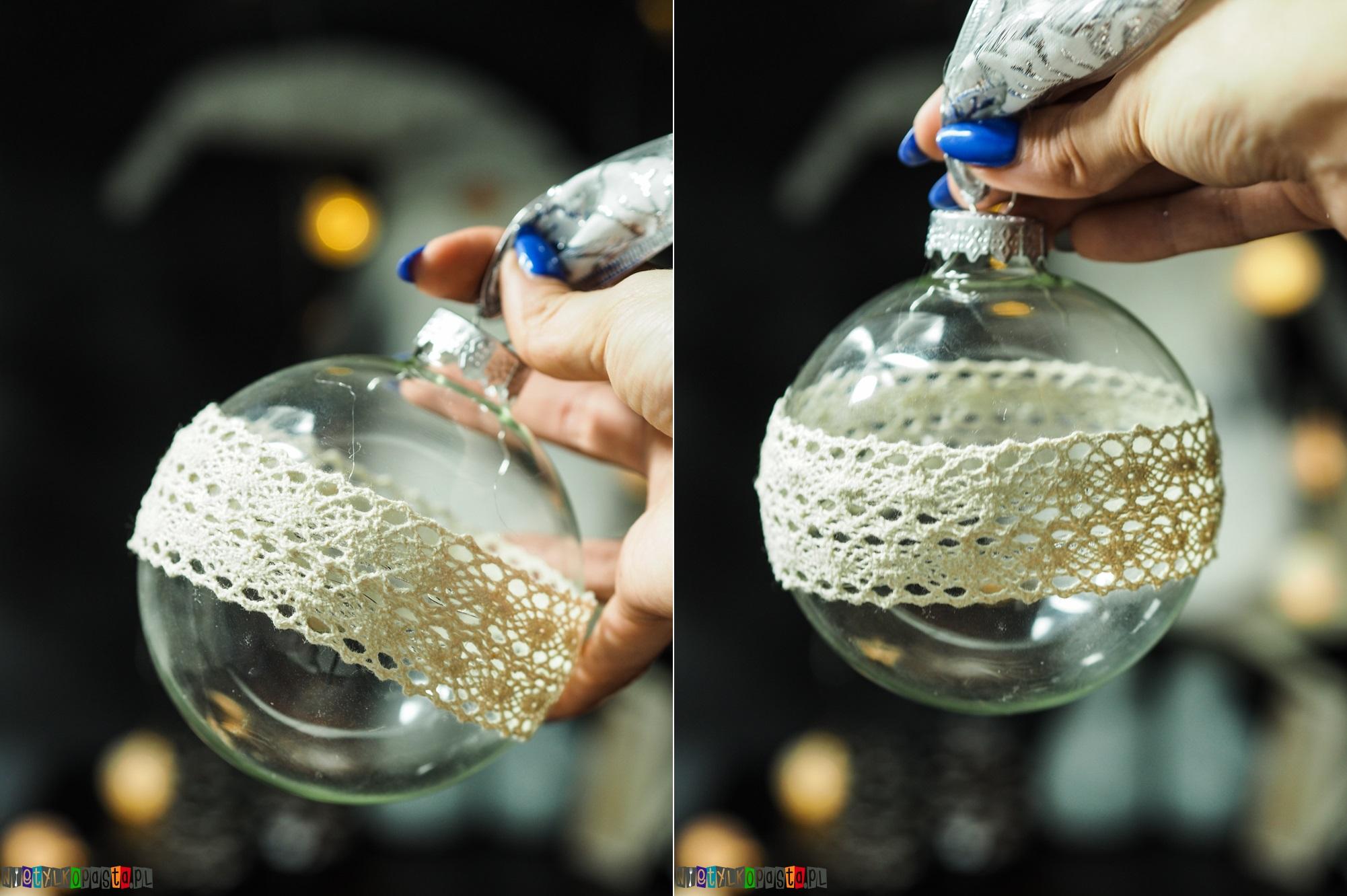 bombki DIY