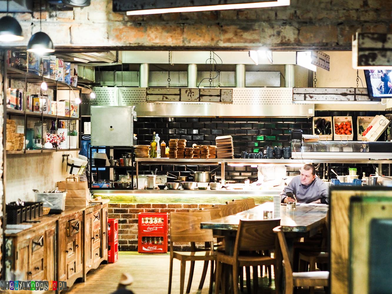 Restauracja Secado