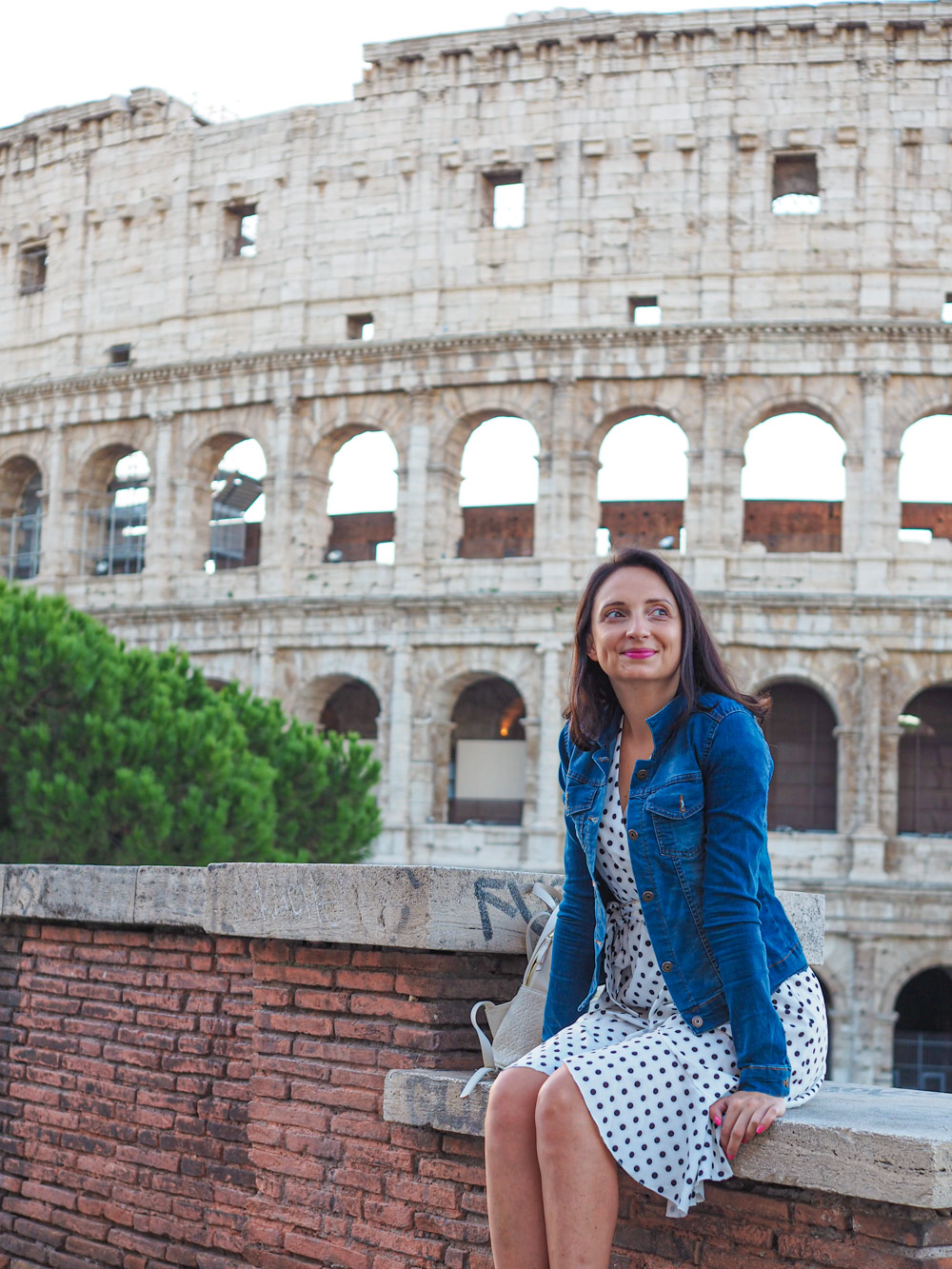 10 rzeczy które musisz zrobić w Rzymie!